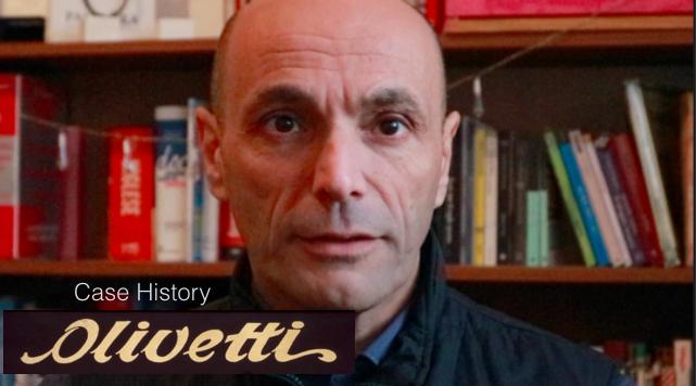 Olivetti e welfare