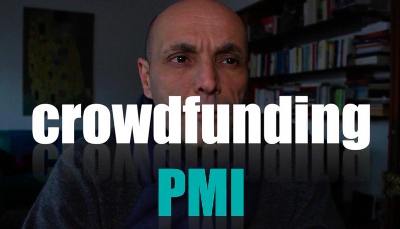Crowdfunding per le PMI