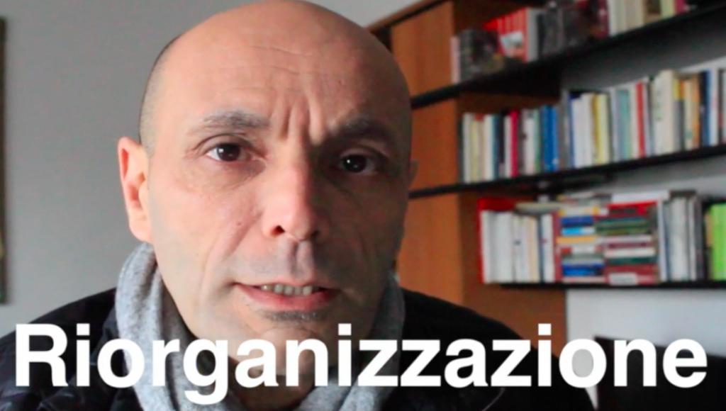 Riorganizzazione Aziendale