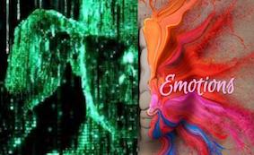 incontro intelligenza emotiva e artificiale